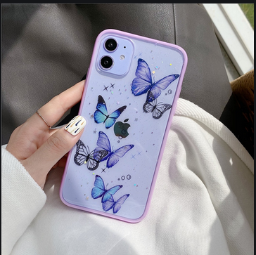 Butterfly phone case Looks Unique And Amazing