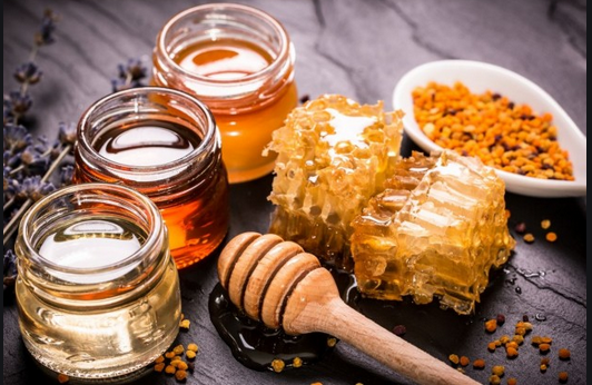An Effective Guide To Buy Honey