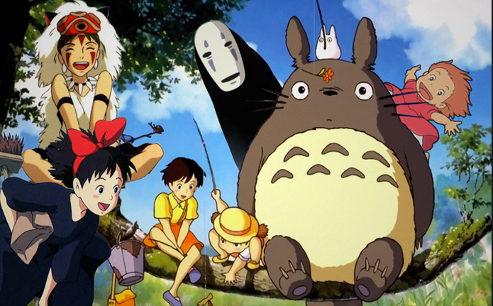 Go For Ghibli To Buy The Best Princess Mononoke Products Online