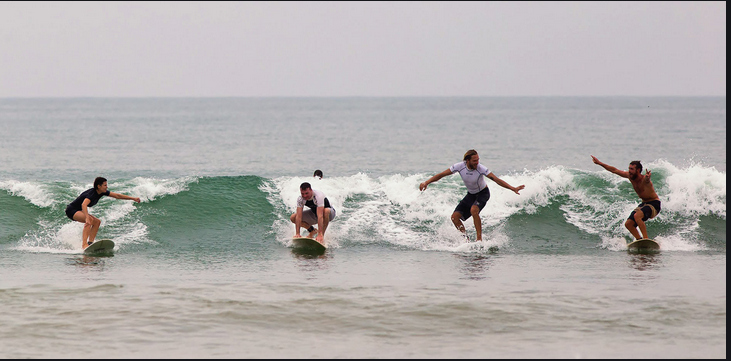 Desire The Best In Surfing Camps? Get The Tips Here