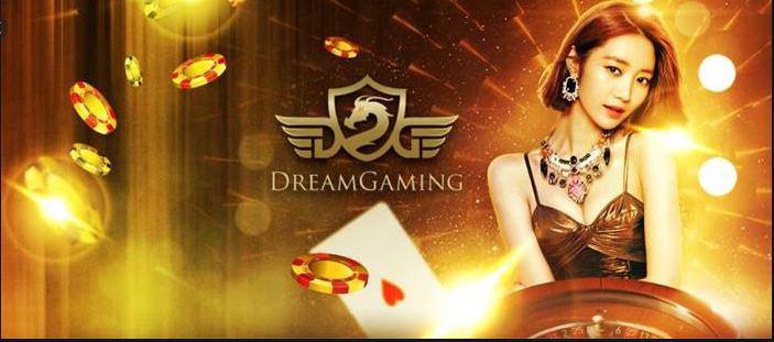 Effective Games Available At Online DreamGaming