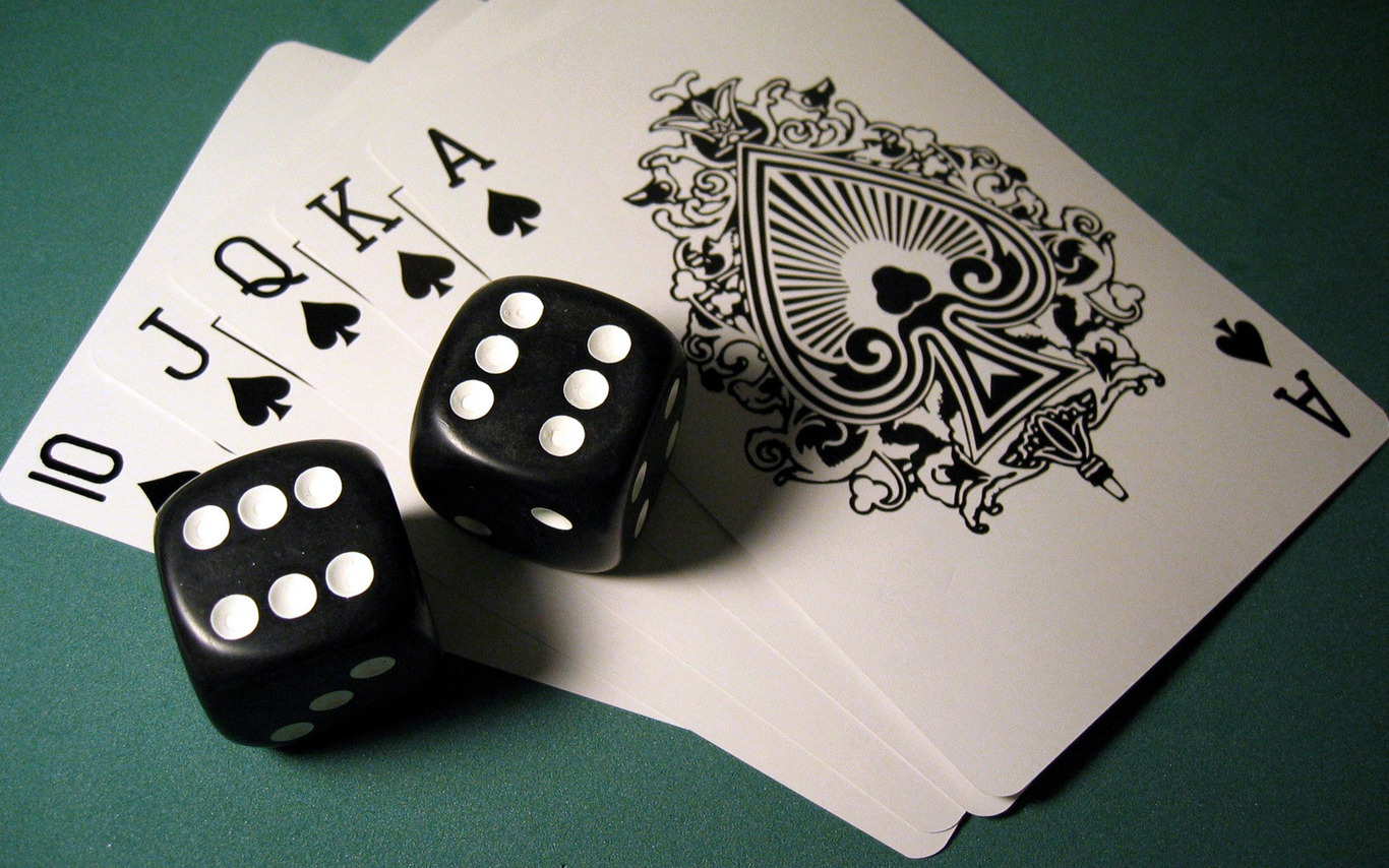 Here Is All About Poker Online Terpercaya