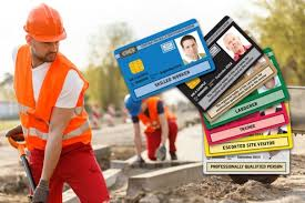 Thanks to the cscs courses London, you will work without problems