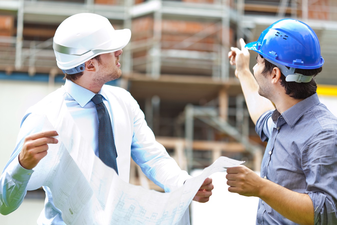 Get The Best Construction Management Software For Your Needs