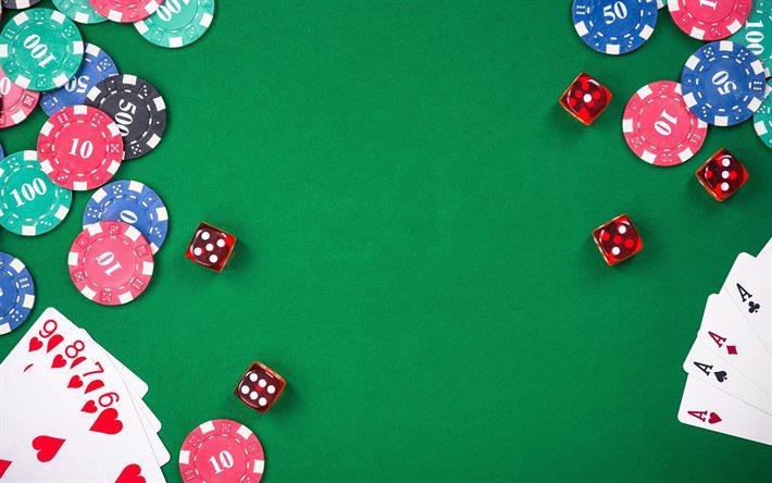 Types Of Bonuses In Casino Site