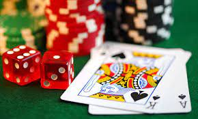 Make a profit at online casinos by testing your luck
