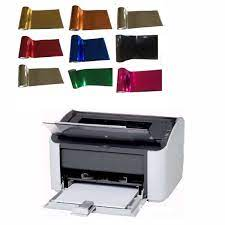 The Best Laser Printer For Foiling allows you to do more comfortable and easy work